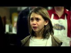 Hallmark A Christmas Wish 2014  - Hallmark Teen movie