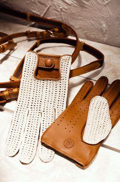 Massimo Dutti 2014春夏The Equestrian马术系列单品 资讯查看页