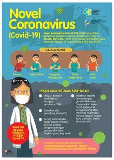 8 Contoh Flyer Terkeren dan Sangat Menarik – SerbaBisnis Mind Map Art, Health Advice, Wuhan, Novels, Kuala Lumpur, Hand Washing, Infographics, Polaroid, Safety