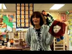 """How do kindergarten teachers make phonics learning fun and memorable? Diane Bonica shares her delightful """"Silent E"""" Man song complete with the """"Silent E"""" dol. Welcome To Kindergarten, Kindergarten Literacy, No David, Silent E, Nonsense Words, Writing Workshop, Puppet, Phonics, Spelling"""