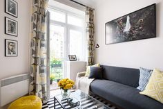 Prague Apartment by Stag Pads