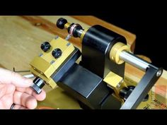 Pepe Tools Superior Ring Bender Demo & Review in HD - YouTube