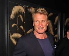 Dolph Lundgren has a master's degree in chemical engineering and won a Fulbright Scholarship to study at MIT.  Celebrity Facts