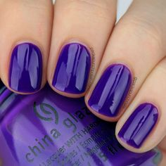 PackAPunchPolish: China Glaze Ghouls Night Out Collection Swatches Halloween 2015 Looking Bootiful