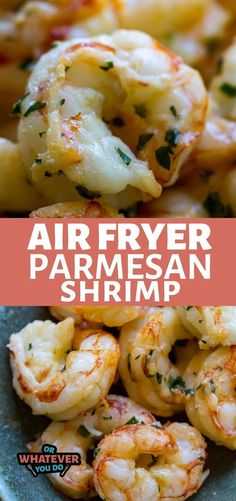 Air Fryer Oven Recipes, Air Frier Recipes, Air Fryer Dinner Recipes, Air Fryer Recipes For Shrimp, Air Fryer Rotisserie Recipes, Air Fryer Recipes Appetizers, Party Appetizers, Seafood Recipes, Cooking Recipes