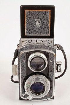 Graflex 22