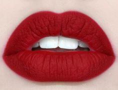 Image de lips, red, and lipstick