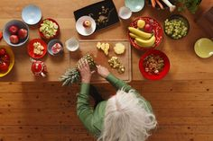 Antioxidants for Anti-Aging?