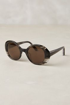 Elizabeth and James Boylston Sunglasses #anthropologie
