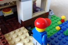 Lego Mania Madrona Sally Goldmark Library Seattle, WA #Kids #Events