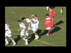 Partido por la 9º fecha del Torneo Zona Norte disputado el Domingo 12 de Mayo de 2013 en el Estadio Centenario entre los primeros equipos de SSD y Junior de Suardi