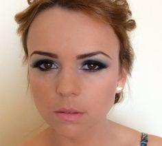 Smokey eyes Smokey Eye, Make Up, Eyes, Makeup, Beauty Makeup, Smoky Eye, Cat Eyes, Bronzer Makeup
