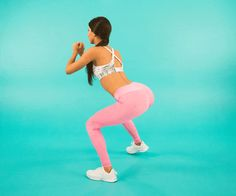 7 Moves for Getting the Best Ass Ever, Demonstrated by Jen Selter - Cosmopolitan.com