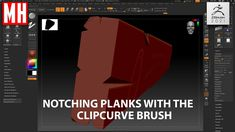Animation Tutorial, 3d Modeling, Zbrush, The Creator, Tutorials, Free, Wizards