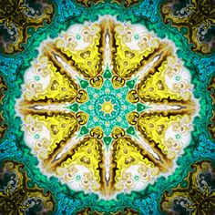 Everything Is Connected, Shamanism, Visionary Art, Psychedelic Art, Mystic, Jay, Inspire, Artists, Mandalas