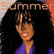 Donna Summers She was the Queen of Disco