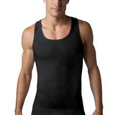 White and Black Singlet for the Boys
