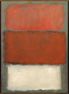"topcat77: "" Rothko """