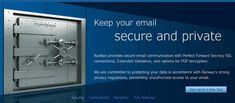 Runbox is a secure email service provider based in Norway, where personal data is protected by the constitution. It is also one of very few companies that run Ms Office Applications, Email Service Provider, Business Emails, Office Suite, Best Email, Free Space, Drupal, Hosting Company