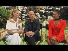 'AGT' Judges: How Simon Cowell Is Fitting Into The Panel - YouTube