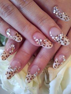 2012 Stylish Nail Art Designs #Nails #Manicure
