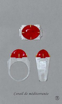 jean franois audouze crateur antiquaire en bijoux anciens ngociant en pierres prcieuses