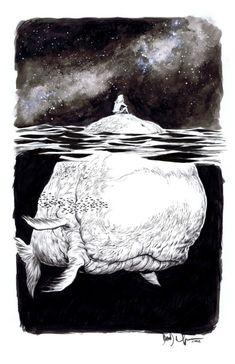 Island by DaveWachter
