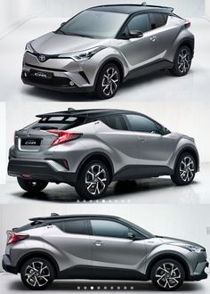 Toyota CHR                                                                                                                                                                                 More
