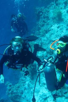 Playa del Carmen - Things To Do - Scuba - 2 Dive 1 Day Reef - Tour Image 06