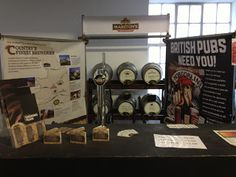 Marston's brewery craft beer rising 2013