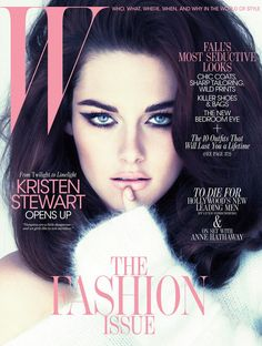 I can't believe this is Kstew!