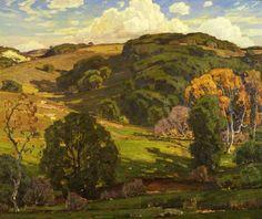 california impressionist ...