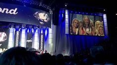 Jessica Hefley speaks to 11,000+ Plexus Ambassadors