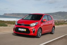 Kia Motors reveals all-new Stinger, Picanto and two Plug-in Hybrids in Geneva