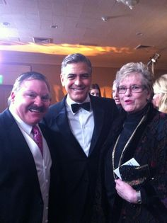 Had a great time with George Clooney and my friend Roberta Kent at the Carousel Ball for Juvenile Diabetes. Psychic Mediums, George Clooney, Event Calendar, Carousel, Diabetes, People, Favorite Things, Icons, Artists