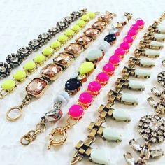 Bracelets for daysssss