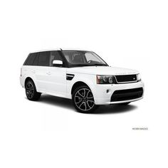 2013 Land Rover Range Rover Sport ❤ liked on Polyvore featuring cars, carros, home and rides
