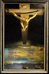 Image result for dali st john of the cross