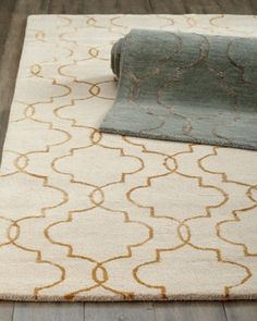 """""""Rubenesque"""" Rug at Horchow.  www.astralriles.com #ReDesign #ReInvent #ReLive"""
