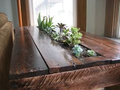 DIY Pallet Projects Instruction | somehow stumbled upon the idea for this project at . Their result ...