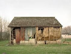 filip dujardin sheds. Traveling the flemish countryside he photographed self-made structures .