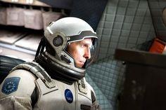Horizonte de sucesos   crítica a Interstellar (2014), dirigida por Christopher Nolan. | ★★★★ |   ...