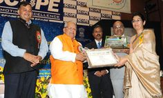 #Duke Fashions Receives #Make_in_India Award - https://www.indian-apparel.com/appareltalk/news_details.php?id=2124  @dukefashions