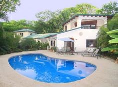 Im not even there yet, but this is our vacation rental in Costa Rica this summer.....can it be July already??