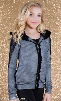#RumfalloBrynn modeled for california kisses