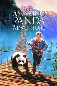 Au Secours Du Petit Panda 1995 Film Complete En Francais Hd 90s Kids Movies Adventure Film Kids Movies