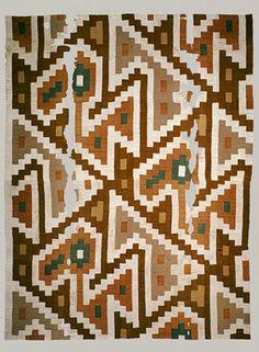 Hanging Date: Geography: Peru Culture: Chimú Medium: Cotton Colombian Art, Anni Albers, Peruvian Textiles, Textile Patterns, Metropolitan Museum, Surface Design, Archaeology, Art History, Pattern Design