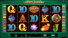 "★★★GAME SLOT LEMACAU"" LUCKY ZODIAC "" ★★★"