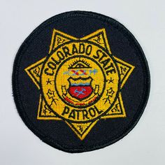 Police Lives Matter, Police Life, Police Uniforms, Police Patches, State Police, Sheriff, Law Enforcement, Porsche Logo, Badge