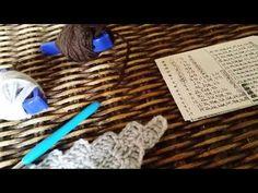 C2C Crochet Graphgan Graph Tutorial - YouTube